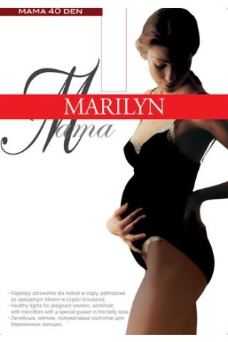 Колготки MISS MARILYN MAMA 40 Den
